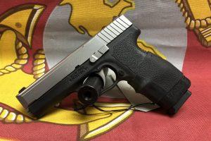 KHAR TP9 Pistol
