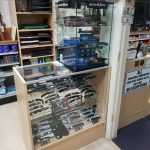 New Knife display (we now have Benchmade) (Large)