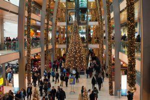 Be Alert this Holiday Season