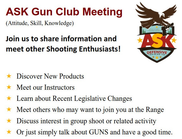ASK Gun Club